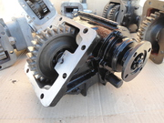 Коробка Отбора Мощности на РК а/м Газ-66 (буровые).