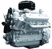 Двигатель ЯМЗ-236,  ЯМЗ-238 , практически новые,  пробег около 500 км