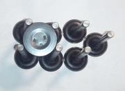 Клапан двигателя впускной 13711-11012