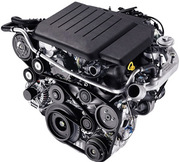 Продам  контрактный  двигатель..