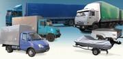 Изготовление автомобильных тентов ПВХ,  ремонт,  гарантия
