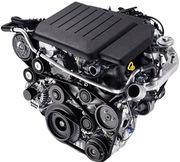 Продам  контрактный  двигатель,