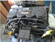 Двигатель CUMMINS QSB 4.5