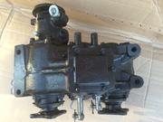 Раздаточная коробка а/м Газ-66.