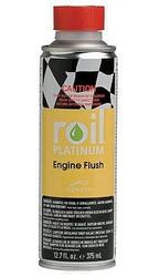 Промывка двигателя направленного действия Roil Platinum™ Engine Flush