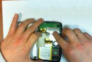 Ремонт GPS навигатора и коммуникаторов