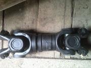 Вал карданный КАМАЗ-6522 от КПП к РКП L=477мм