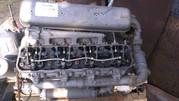 двигатель ямз-7511 турбо с хранения