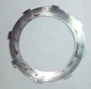 Диск стальной фрикционный низ CVT  22543-PC9-000