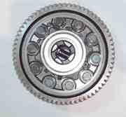 Дифференциал 41100-PWR-000