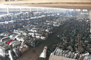 Оптовая продажа кузовных авто запчастей для иномарок.