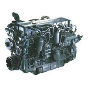 Двигатель восстановленный HYUNDAI D6HA