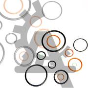 кольцо резиновое круглого сечения гост 9833