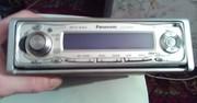 Автомагнитола Panasonic CQ C3300N квадро