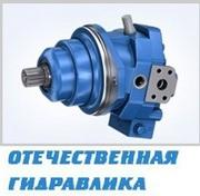 Гидромотор Bosch Rexroth A6V  28,  55,  80,  107 , 140 , 160,  200 , 250,  355