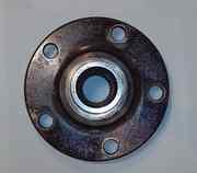 Ступица колеса передняя  43502-44010