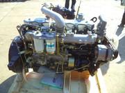 Двигатель дизельный ISUZU 6BD1
