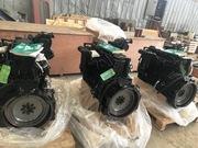 Двигатель Cummins QSB6.7