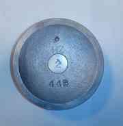 Поршень со штифтом STD 2 12010-44B01
