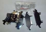 Комплект противоскрипных пластин  04945-20210