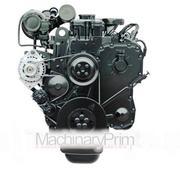 Двигатель Cummins ISBE3.9