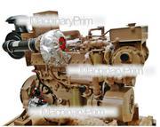 Двигатель Cummins NTA855-M