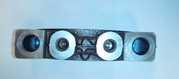 Постель коленвала блока цилиндров  №1 B366-10-300K  B36610300K