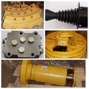 Запасные части бульдозер Т-11 ЧЕТРА (Промтрактор)