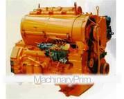 Двигатель дизельный генераторный Deutz BF4L413