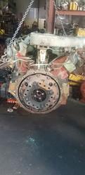 Двигатель б/у EF750 для KIA GRANTO