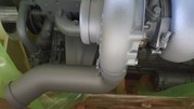 Двигатель DE12TIS Новый